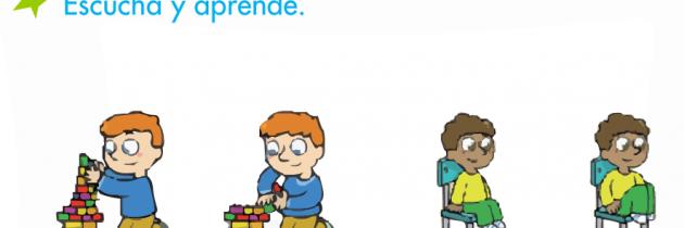 Aprende: Palabras polisémicas, Antónimos -des -in