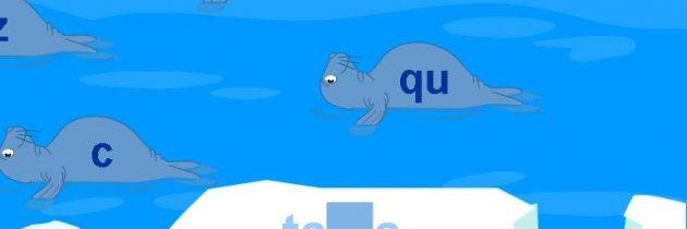 """Juegos ortografía. Uso de """"C"""" y """"Q"""""""