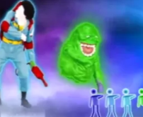 Baile: Ghostbusters