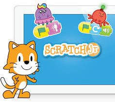 Scratch Jr-video